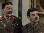 security isn't a dirty word, Blackadder